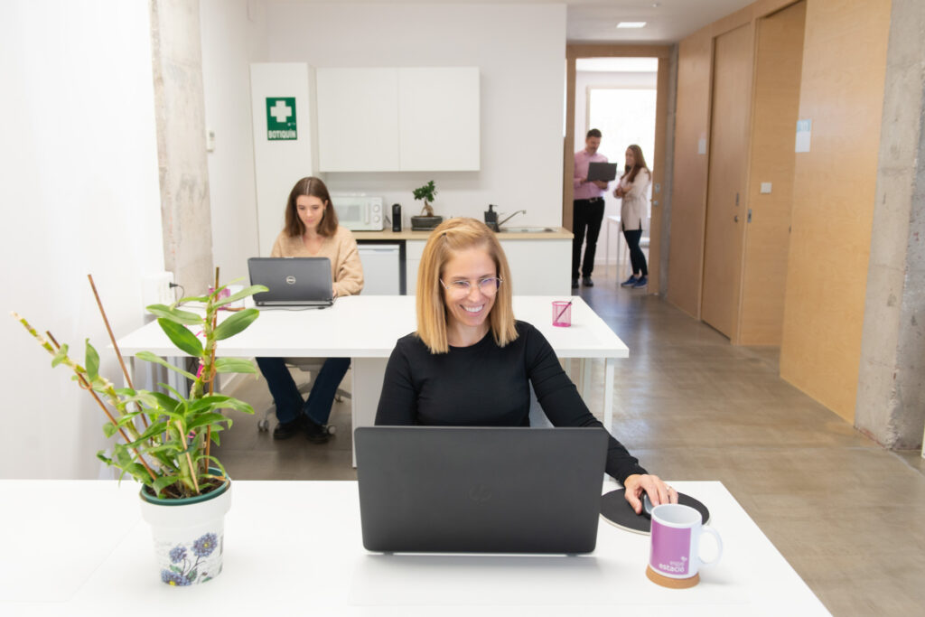 Coworking L'Eliana